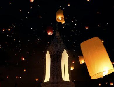 Voyage en Thaïlande, ce qui vous attend
