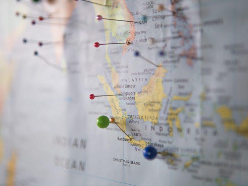 Voyage : Destinations de vacances à essayer