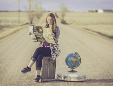 Comment voyager pas cher?