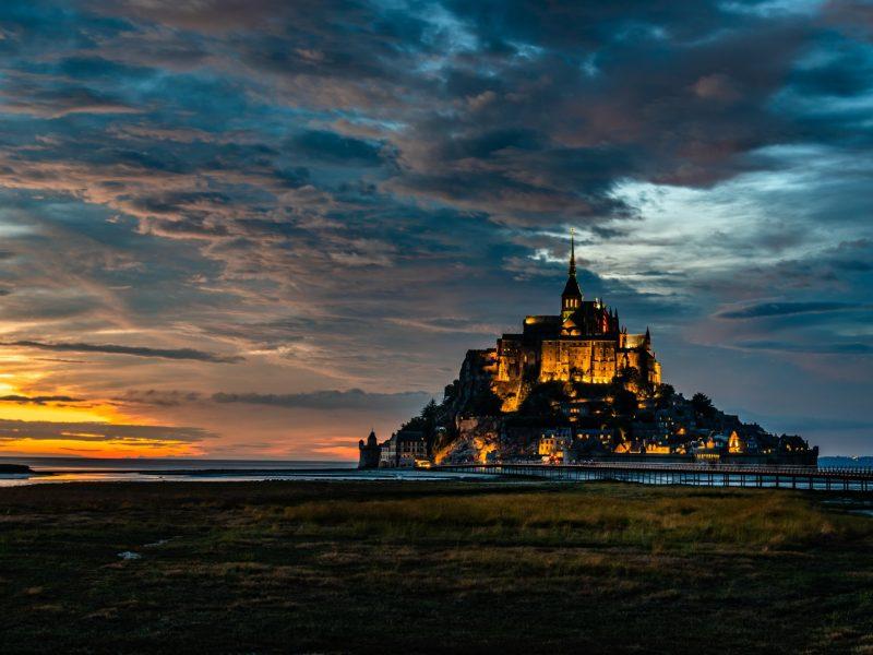 La Manche, un très joli département.